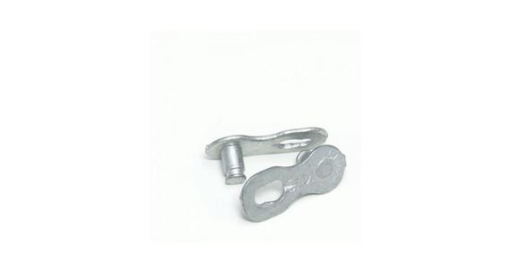 """KMC CL-573 Kjede 3/32"""" 7,3mm BIS sølv"""
